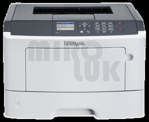 Lexmark MS 510 dn
