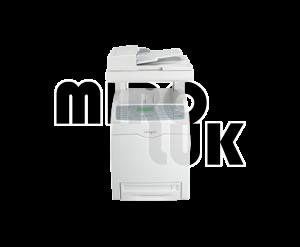 Lexmark X 560 n