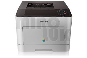 Samsung CLP 680 DW