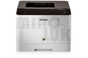 Samsung CLP 680 ND