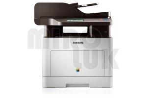 Samsung CLX 6260 FW