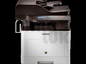 Samsung CLX 6260