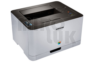 Samsung SL C 410 W