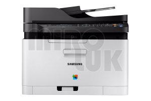 Samsung SL C 480 FN