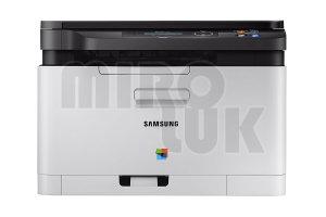 Samsung SL C 480