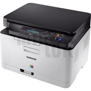 Samsung Xpress SL C 480