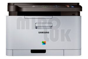 Samsung XPRESS SL C 460 FW