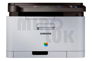 Samsung XPRESS SL C 460 W