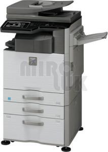 Sharp MX M 464 N