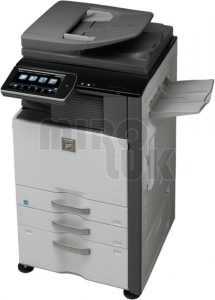 Sharp MX M 564 N