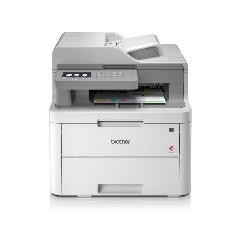 Brother DCP L 3550 CDW